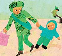 De ce fac copiii crize de furie, de Catherine Dolto